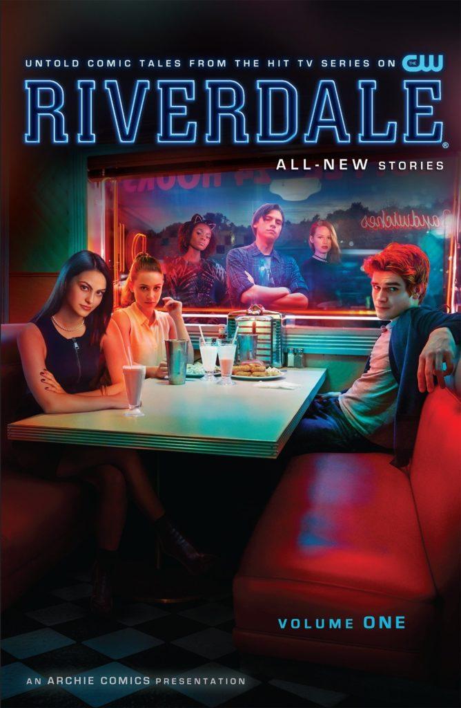 Descargar Riverdale Volumen 1 12 De 12 Archie Español Tio Cammoi