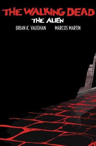 The Walking Dead: The Alien (1 de 1)